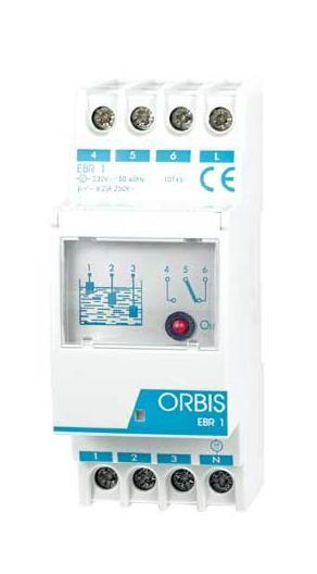Реле Orbis Ebr-1 orbis dicromat mini