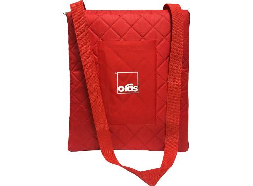 Плед ORAS для пикника Soft & Dry