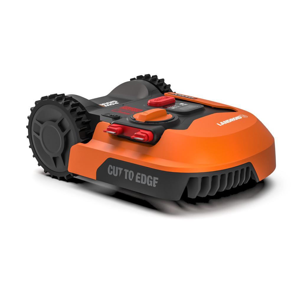 Газонокосилка-робот Worx Landroid wr142e