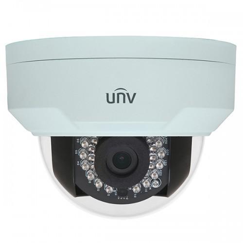 Камера видеонаблюдения Uniview Ipc324er3-dvpf28 веб камера онлайн запись видео