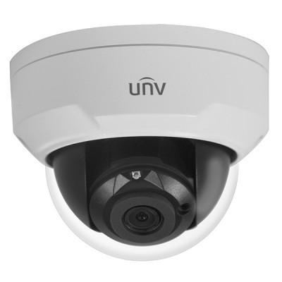 Фото - Камера видеонаблюдения Uniview Ipc322er3-duvpf40-c видео