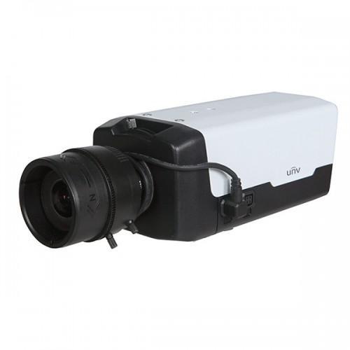 Фото - Камера видеонаблюдения Uniview Ipc542e-dlc-c видео