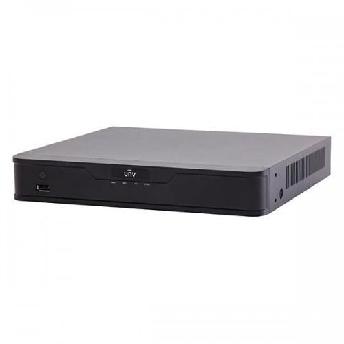 Видеорегистратор Uniview Nvr302-16s-p16 стоимость