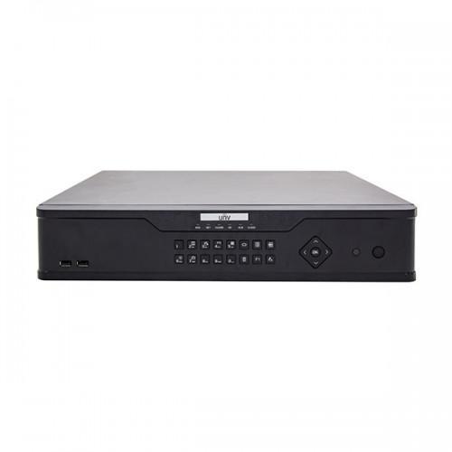 Видеорегистратор Uniview Nvr304-32ep-b видеорегистратор видеонаблюдения