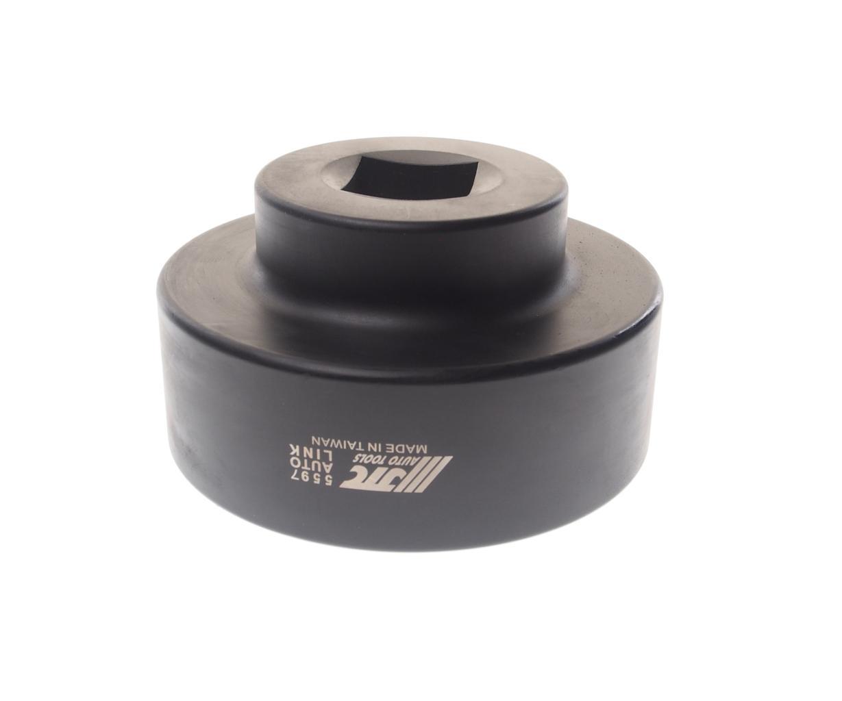 Головка Jtc 5597 головка для кислородных датчиков и вакуумных переключателей jtc 7 8 под конусную гайку jtc 1607