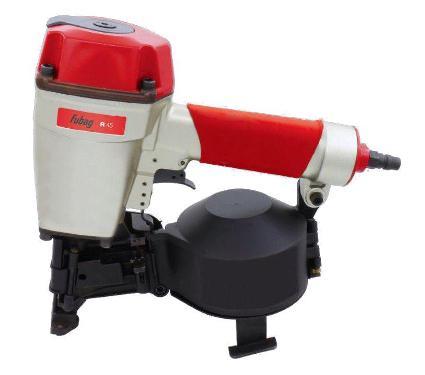Пневматический гвоздезабиватель FUBAG R45 100157
