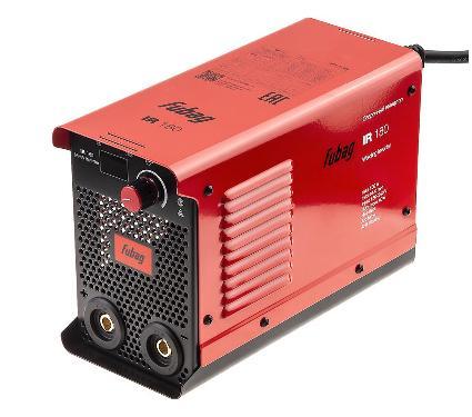 Сварочный аппарат FUBAG IR 180 (31402)