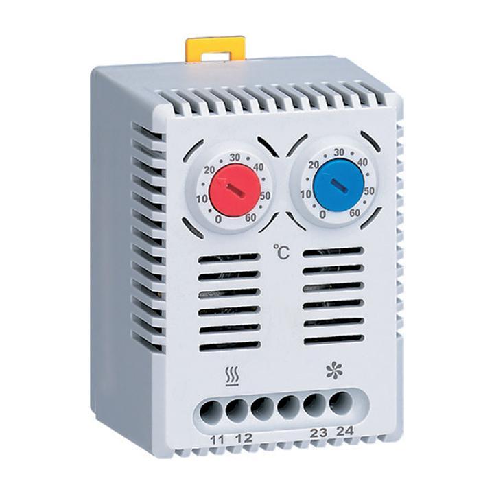 Термостат Ekf T2c10m ограничитель ekf opv d1
