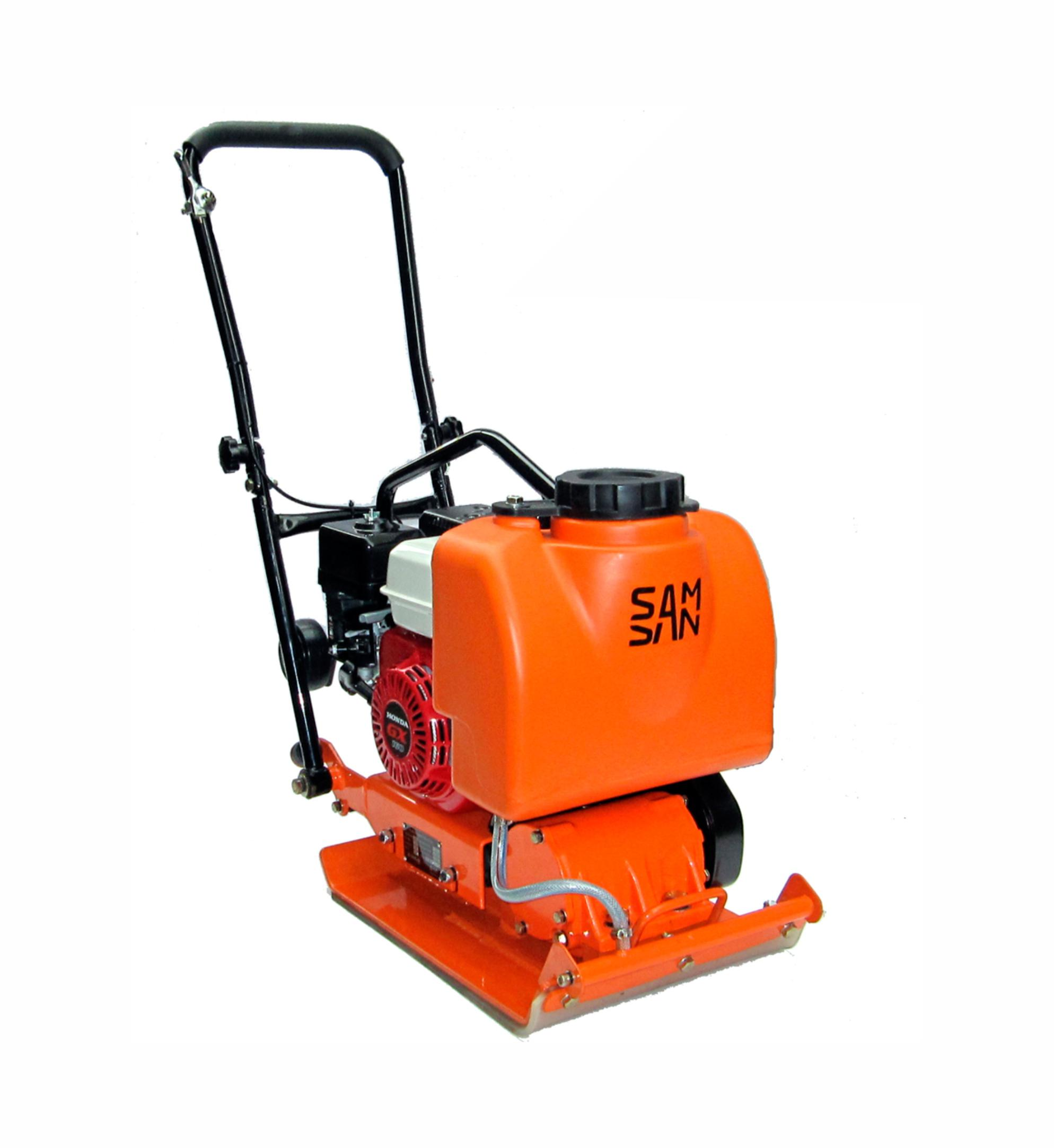 Виброплита Samsan Pc 162-24 лезвие для виброрейки samsan 4300 мм