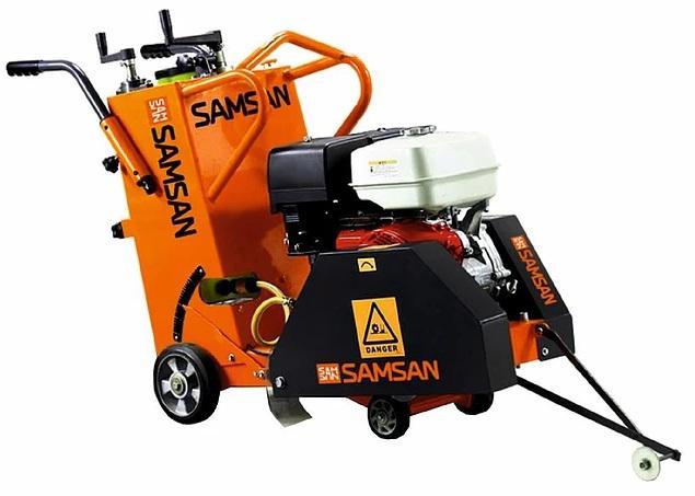 Швонарезчик Samsan Cut 451-1 лезвие для виброрейки samsan 4300 мм