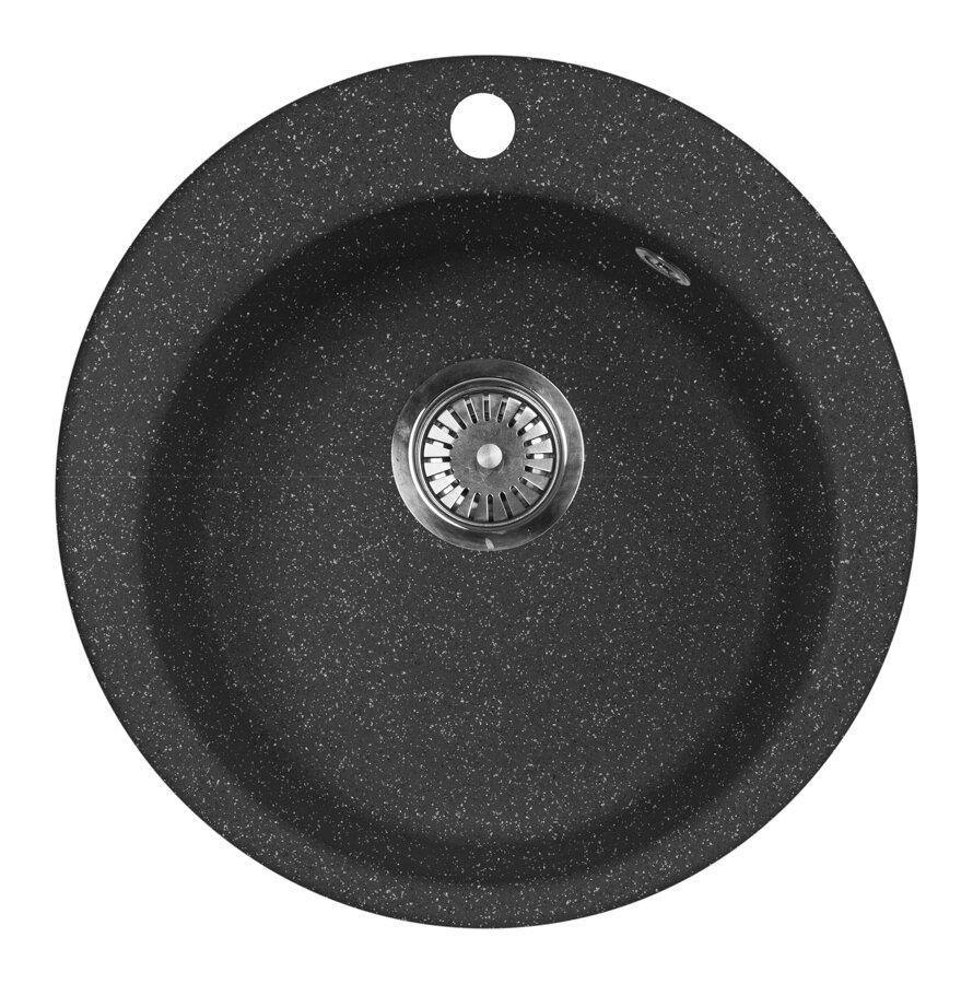Мойка кухонная Aquagranitex M-05 (308) цена