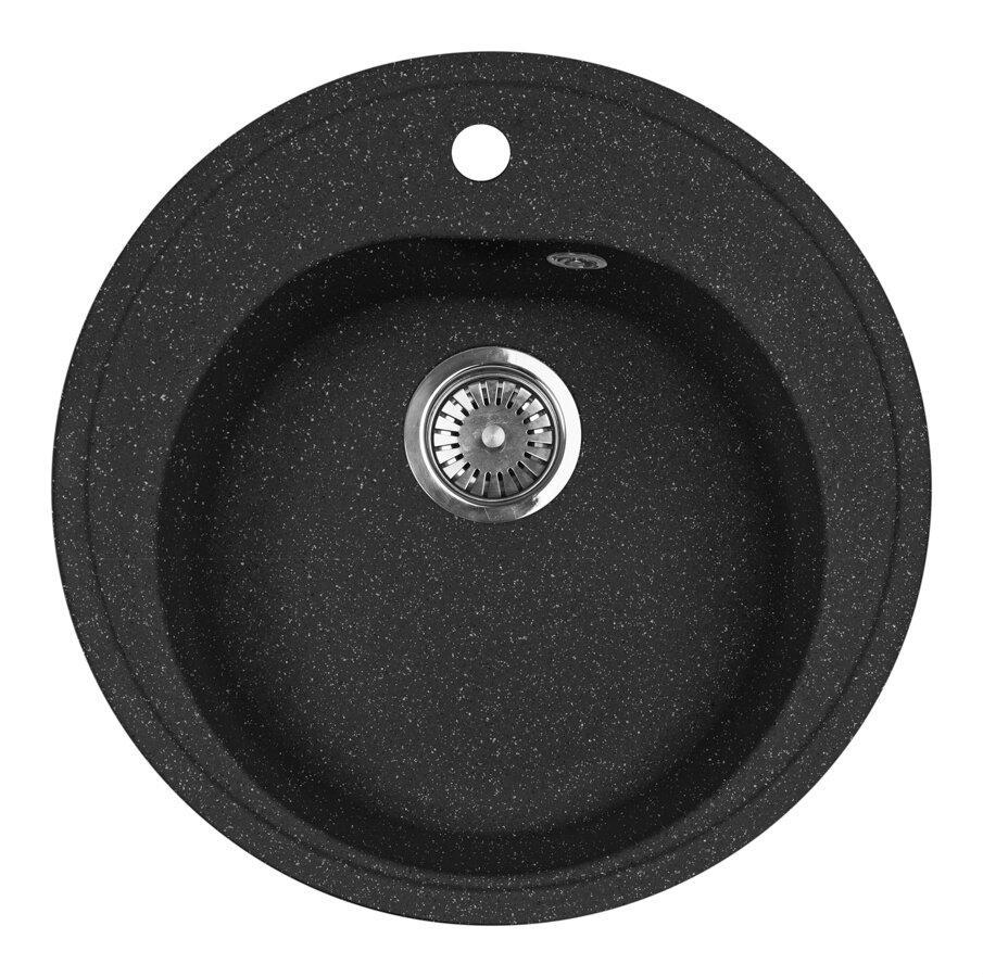 Мойка кухонная Aquagranitex M-08 (308) цена