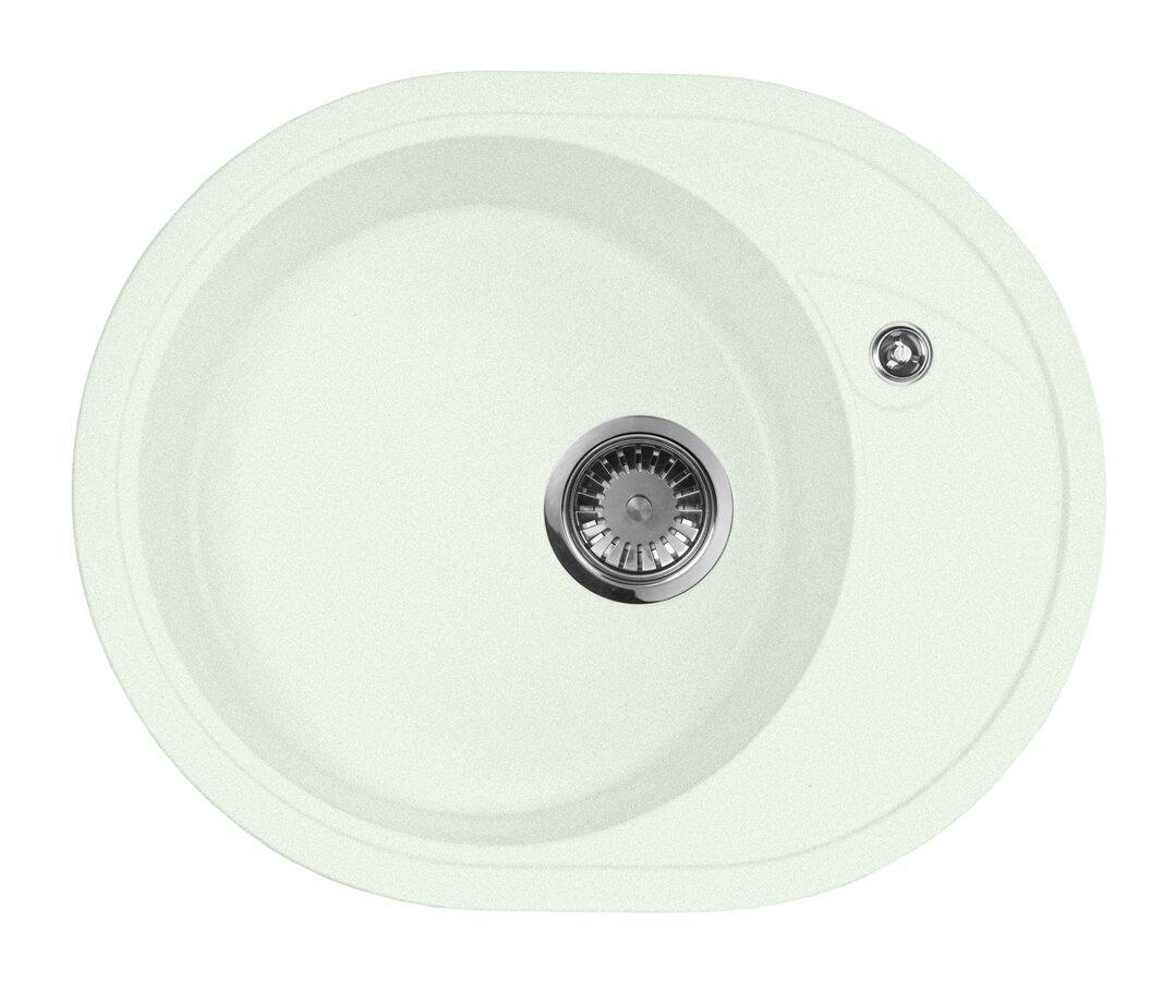 Мойка кухонная Aquagranitex M-18l (303) цены