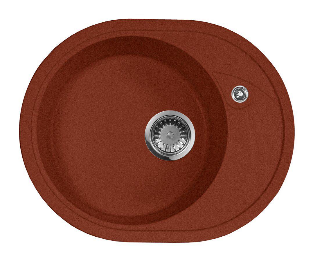 Мойка кухонная Aquagranitex M-18l (334) цены