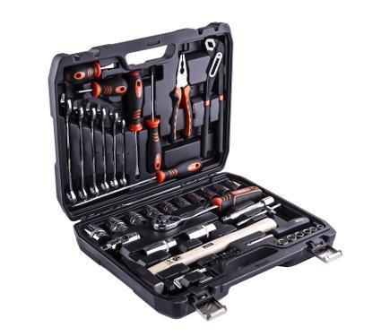 Набор инструментов WESTER WT056