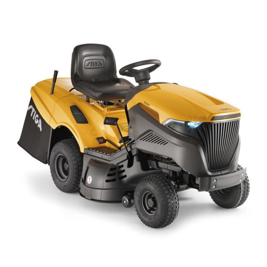 Садовый трактор Stiga Estate 5102 h цена