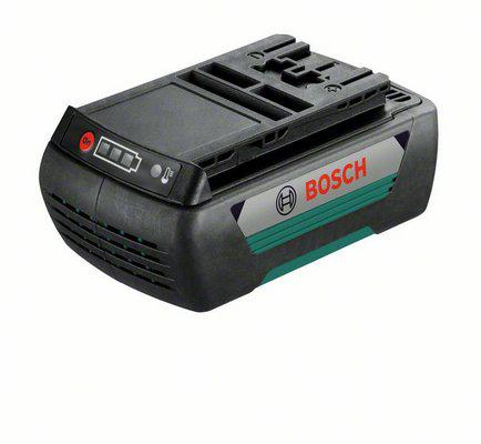 Аккумулятор Bosch 36В 2Ач li-ion (f016800474)