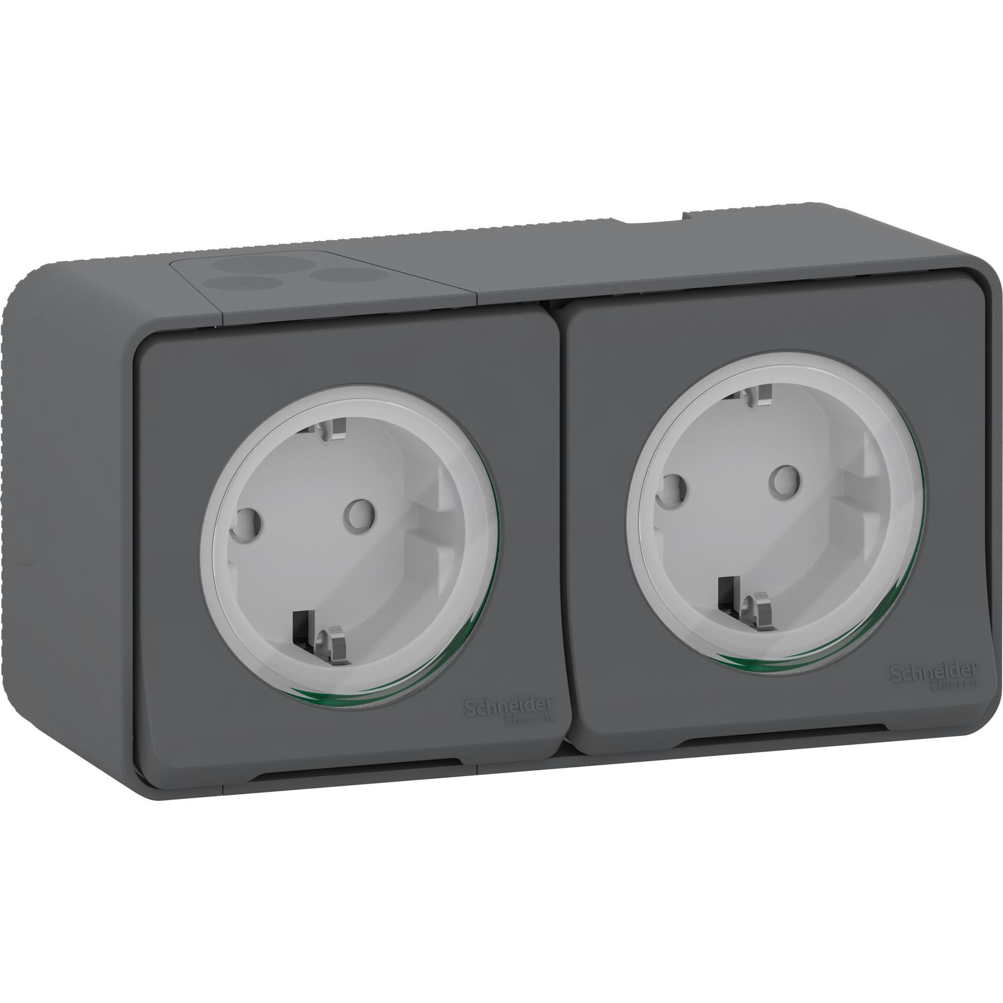 Блок Schneider electric Mur36029
