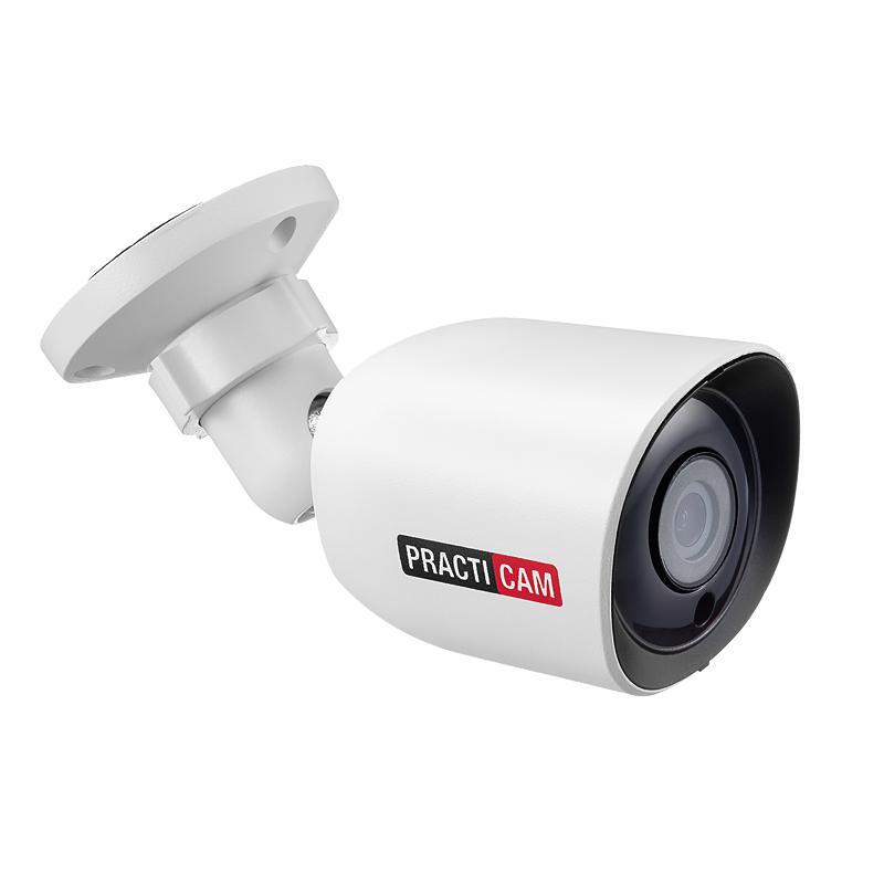 Фото - Камера видеонаблюдения Practicam Pt-mhd1080p-ir.2 видео