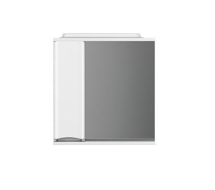 Зеркальный шкаф AM PM Like M80MPL0801WG