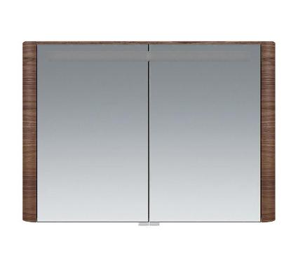Зеркальный шкаф AM PM Sensation M30MCX1001NF