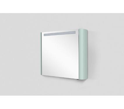 Зеркальный шкаф AM PM Sensation M30MCL0801GG