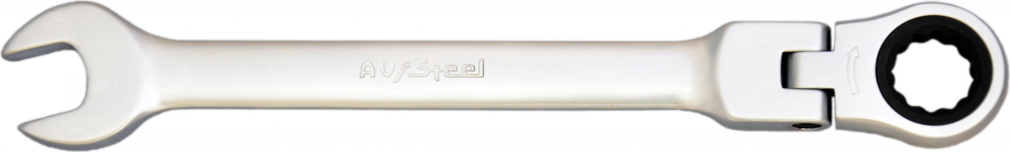 Ключ комбинированный Avsteel Av-315208