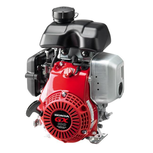 Двигатель Honda Gx 100 se запчасти для двигателя honda fa1