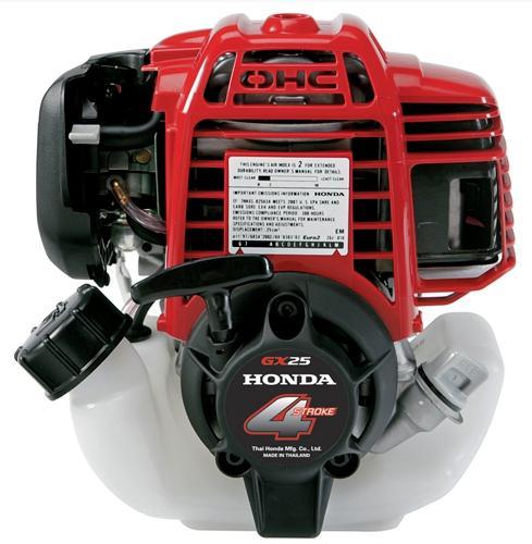 Двигатель Honda Gx 25 stsc запчасти для двигателя honda fa1