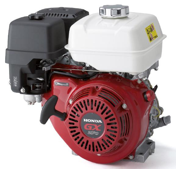 Двигатель Honda Gx 270 qxq4 запчасти для двигателя honda fa1