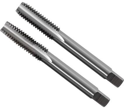 Набор машинно-ручных метчиков ТехноСталь (t171467) 9ХС М22х2,5 мм 2шт