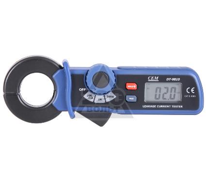 Клещи токоизмерительные CEM DT-9810