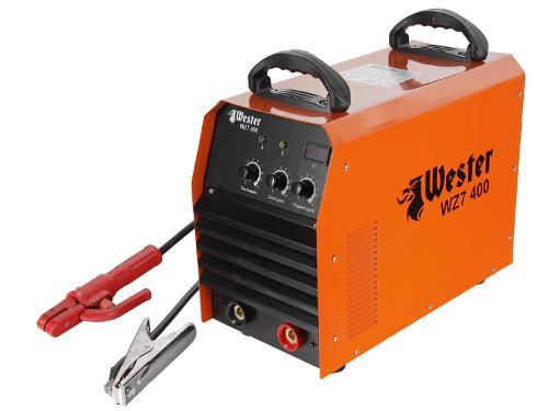 Сварочный инвертор WESTER WZ7 400