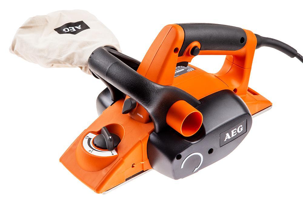 Электрический рубанок Aeg Pl 750 цена
