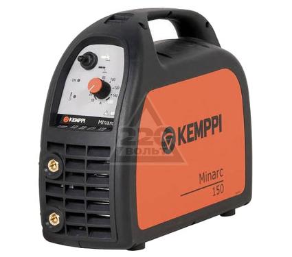 Сварочный инвертор KEMPPI Minarc 150 EvoVRD