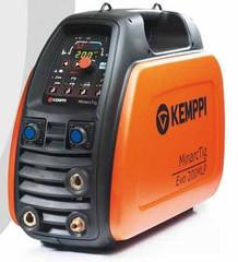 Сварочный инвертор KEMPPI MinarcTIG EVO 200MLP.