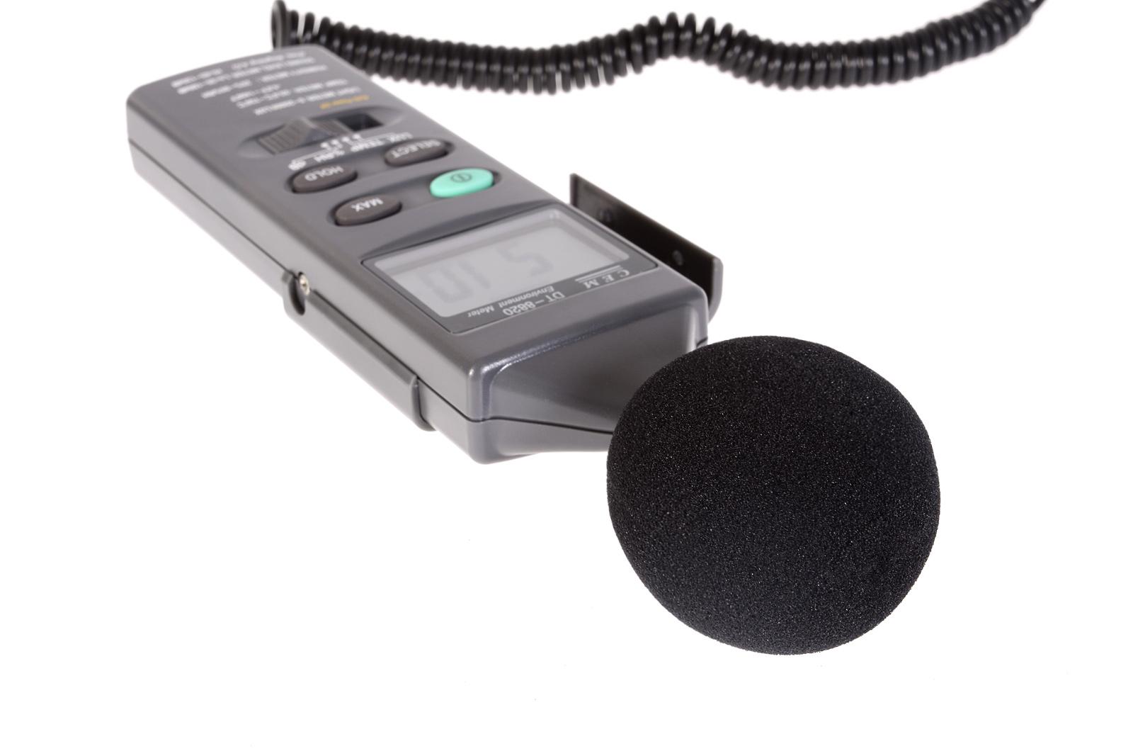 Измеритель уровня шума Cem Шумомер Люксметр Влагомер Термометр dt-8820 от 220 Вольт
