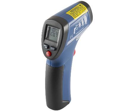 Измеритель температуры CEM DT-810
