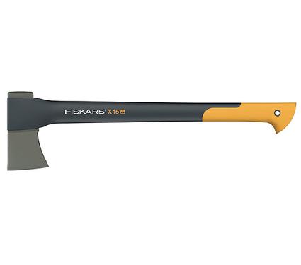 Топор FISKARS 121460 X15