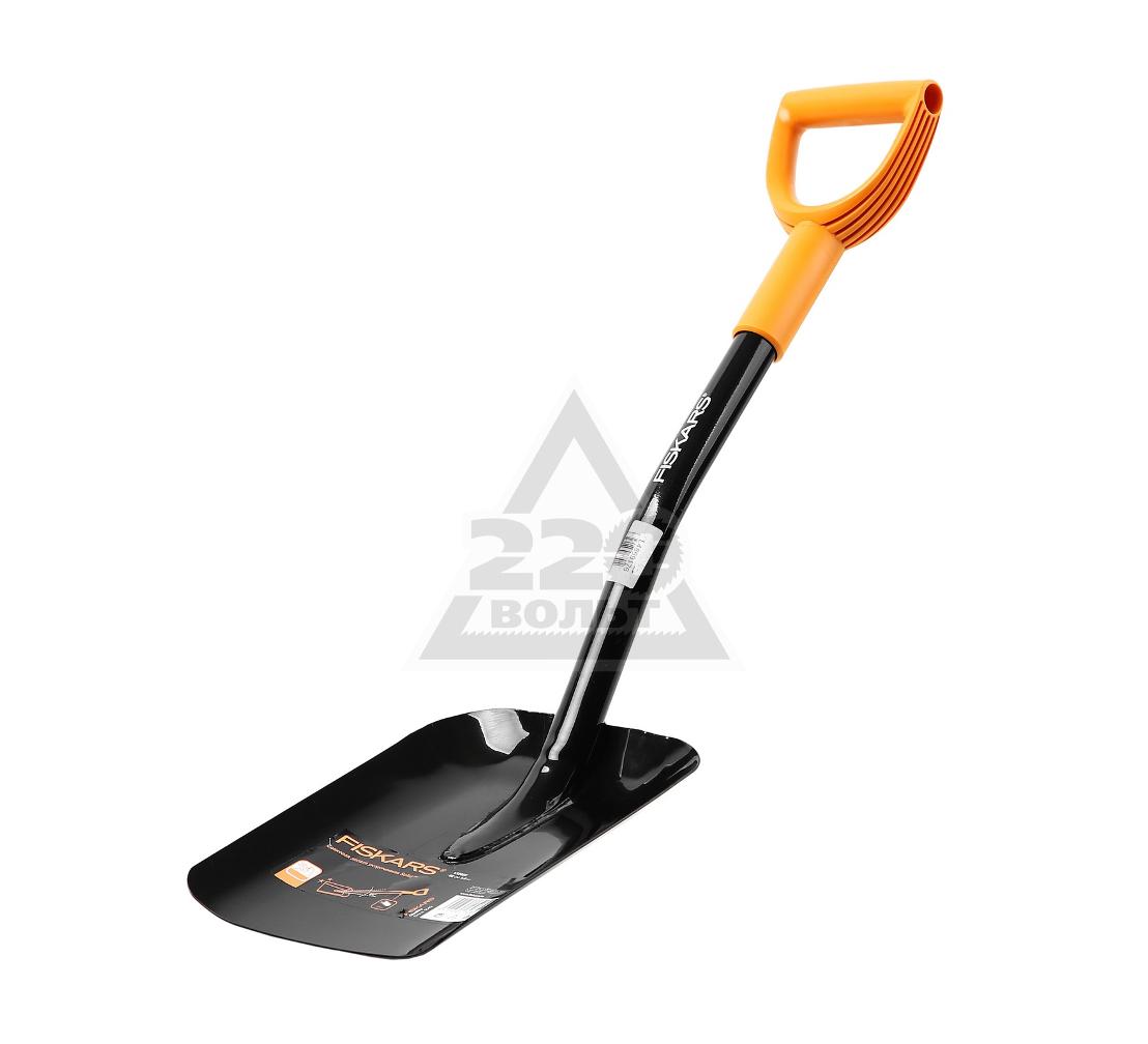 Совковая лопата FISKARS 132622
