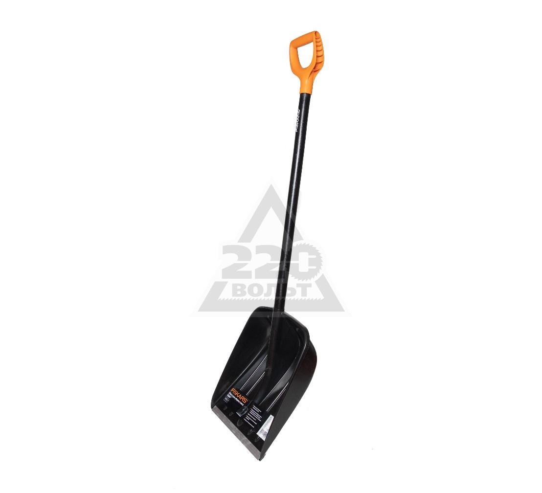 Лопата для уборки снега FISKARS Solid 142610 (1026794)