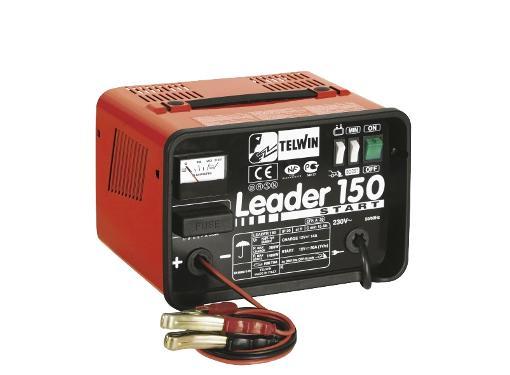 Устройство пуско-зарядное TELWIN LEADER 150 START