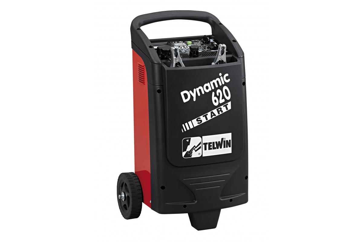Устройство пуско-зарядное TELWIN DYNAMIC 620 START.