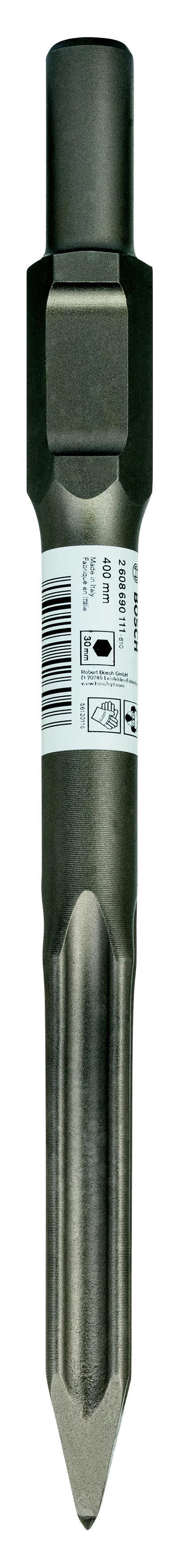 Пика Bosch Hex30 400мм (2.608.690.111)