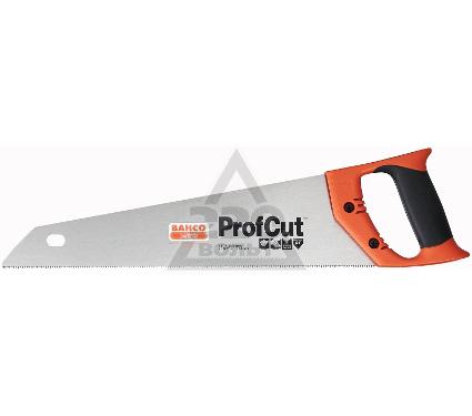 Ножовка по дереву BAHCO PC-15-TBX