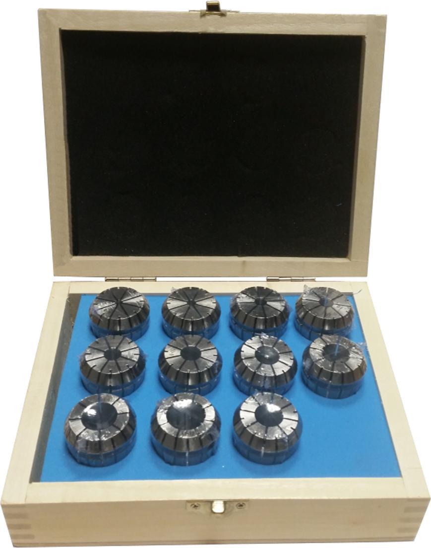 цены Набор цанг Griff B225527