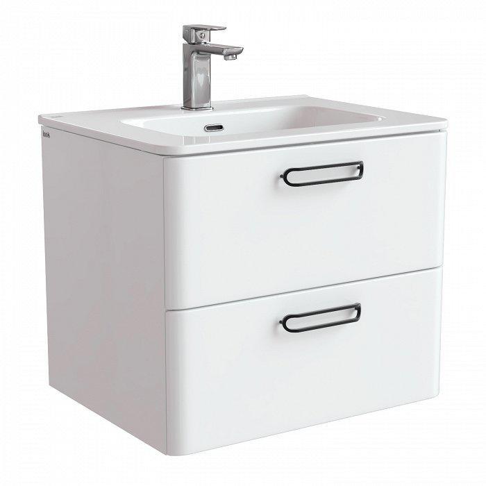Тумба для ванной комнаты с раковиной Iddis Bri60w0i95k