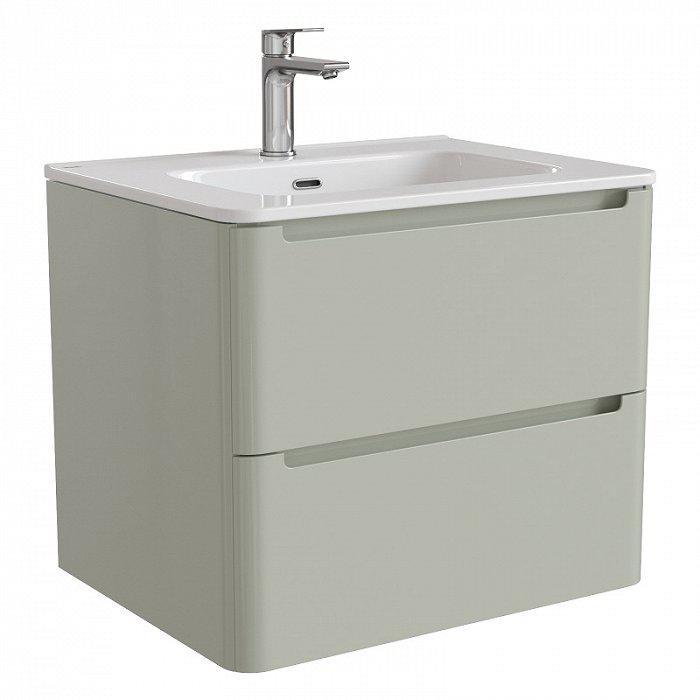 Тумба для ванной комнаты с раковиной Iddis Edi80g0i95k тумба для ванной комнаты с раковиной iddis col90p0i95 0069000i28