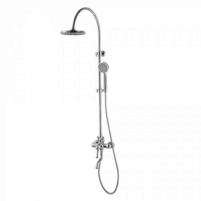 Смеситель для ванны с душем Iddis Oldsb3fi06