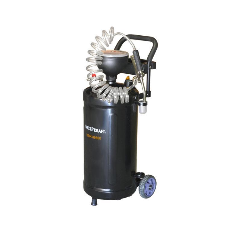 Установка для подачи масла Wiederkraft Wdk-89600
